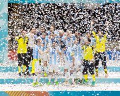 FIFA Futsal World Cup Columbia 2016