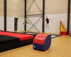 Hornsyld Gym Hall