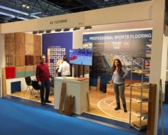 CONSTRUTEC Exhibition in Madrid, November 2018