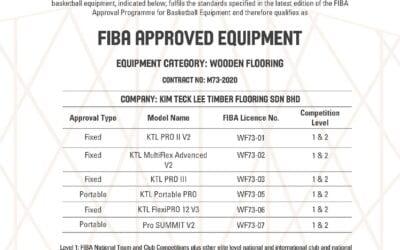NOTICIAS FIBA